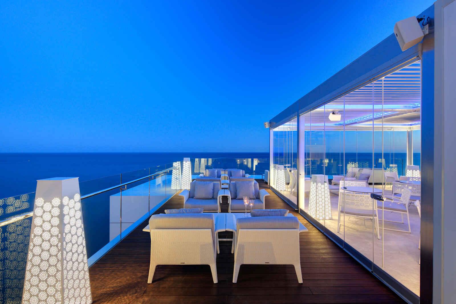 Espagne : Amàre Beach Hotel Marbella