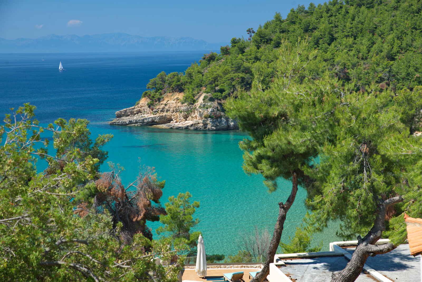 Grèce : Alonissos Beach Bungalows & Suites Hotel