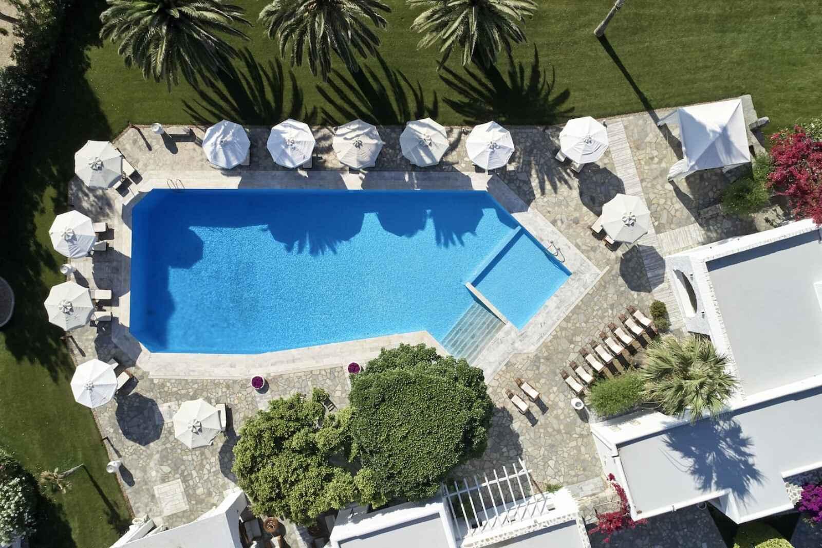 Grèce : Yria Boutique Hotel & Spa