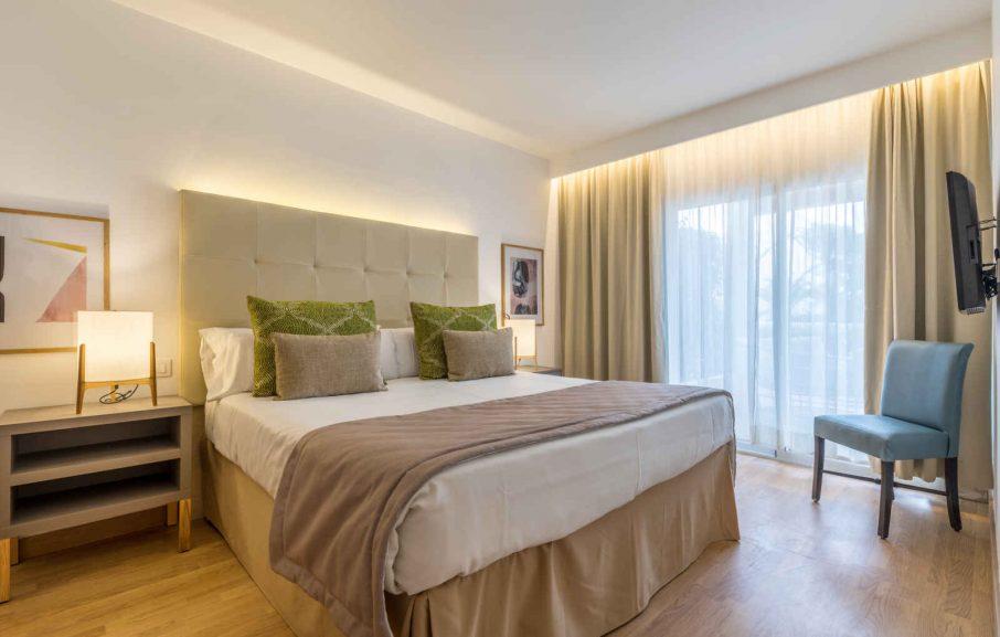 Appartement Premium, Hôtel Zafiro Bahia, Majorque, Baléares, Espagne