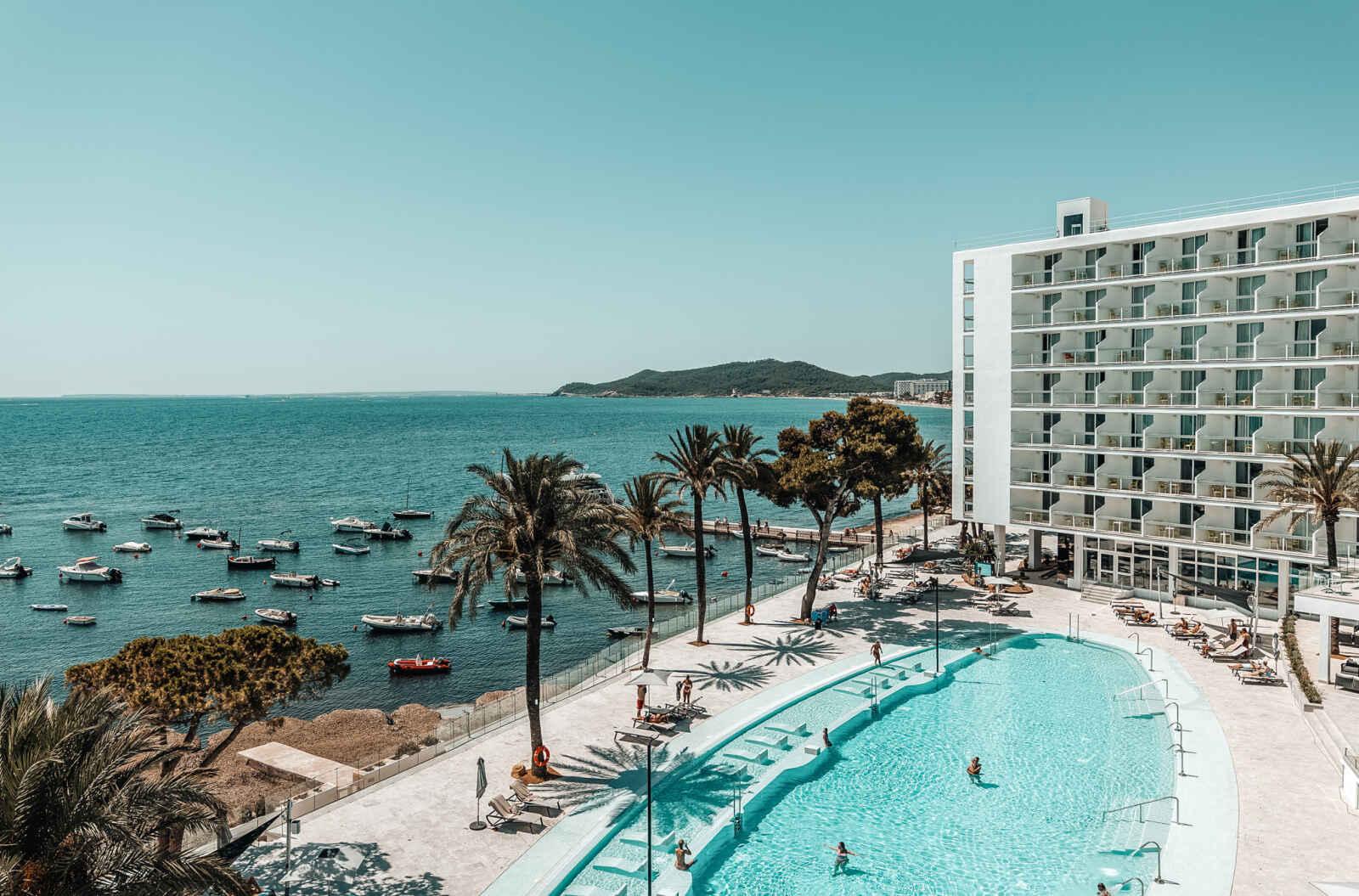Espagne : The Ibiza TwIIns