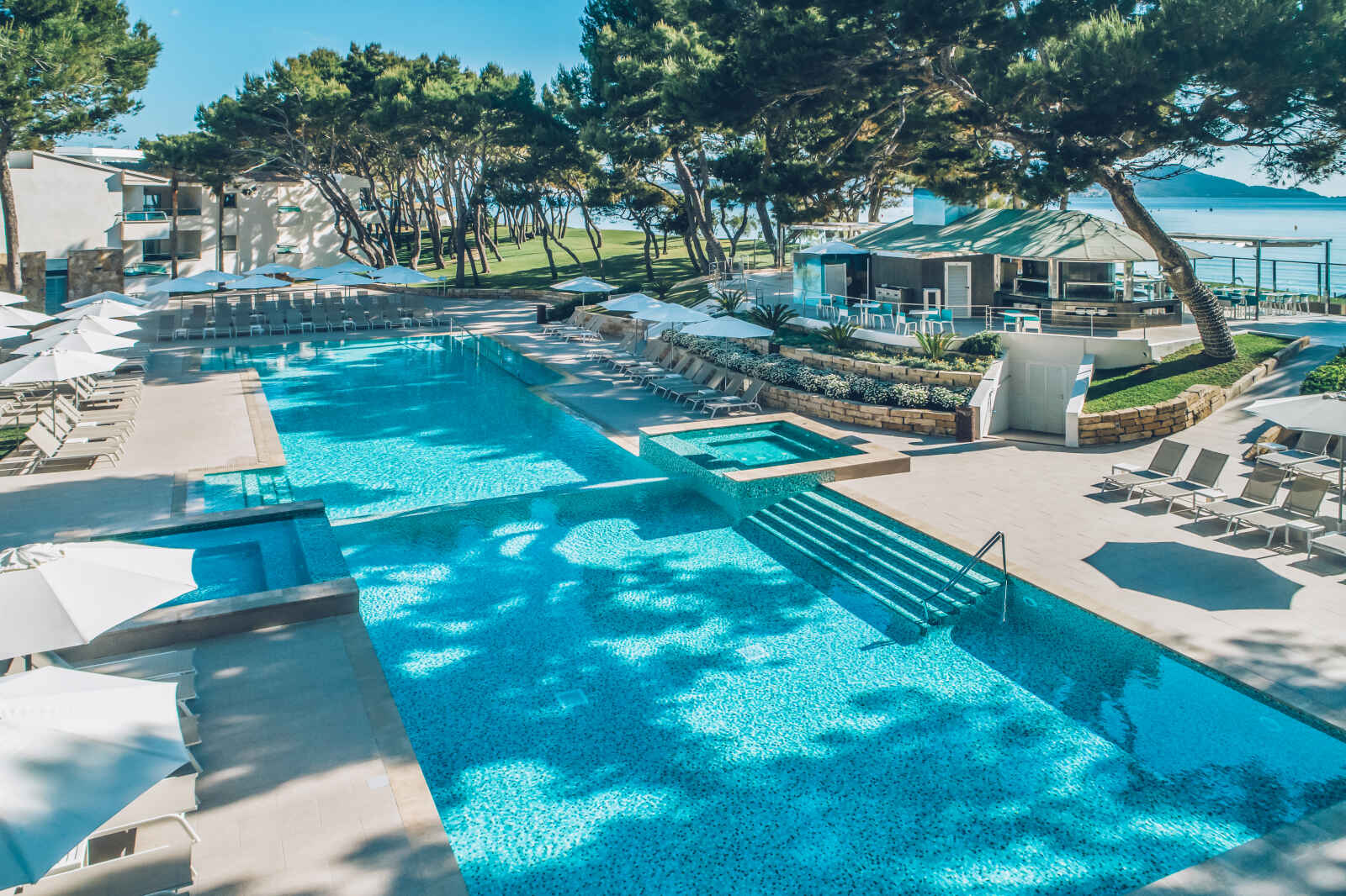 Espagne : Iberostar Selection Playa de Muro Village