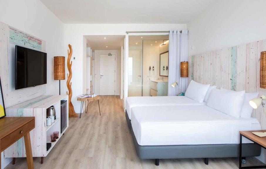 Chambre prenium innside, Hôtel Innside Cala Blanca, Majorque, Baléares, Espagne