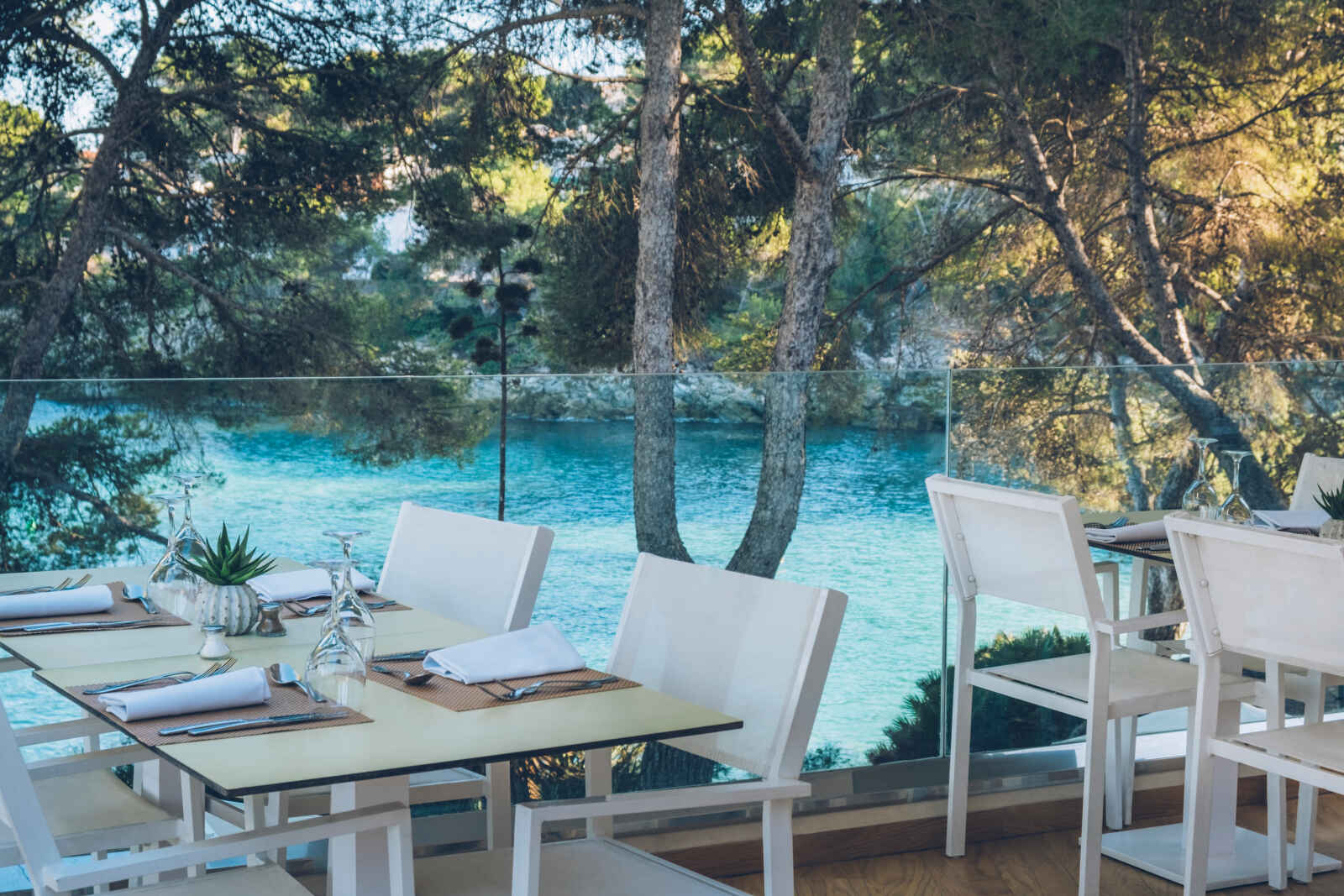 Espagne : Iberostar Pinos Park