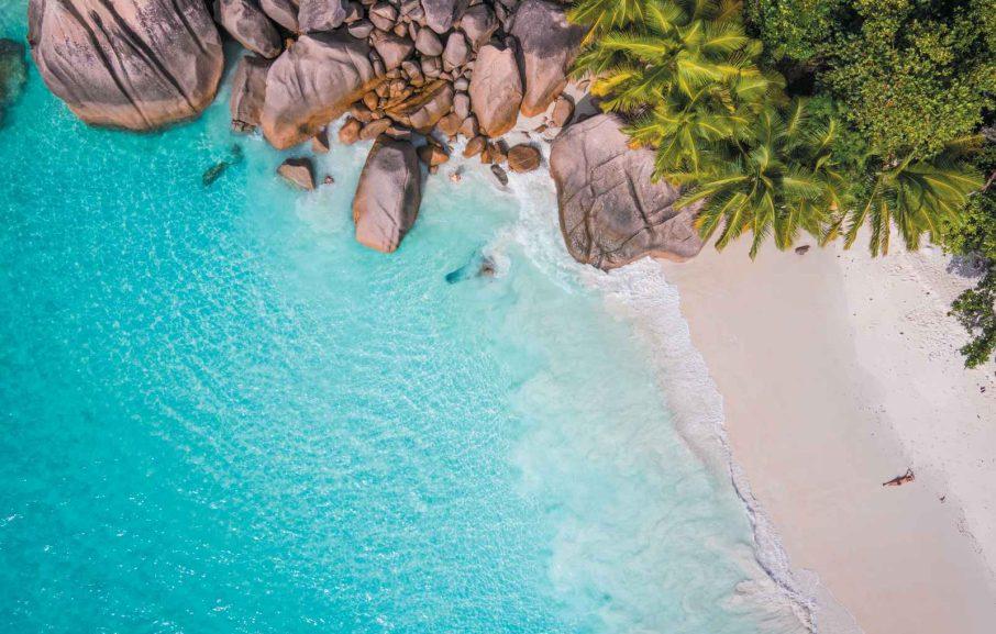 Destination Seychelles