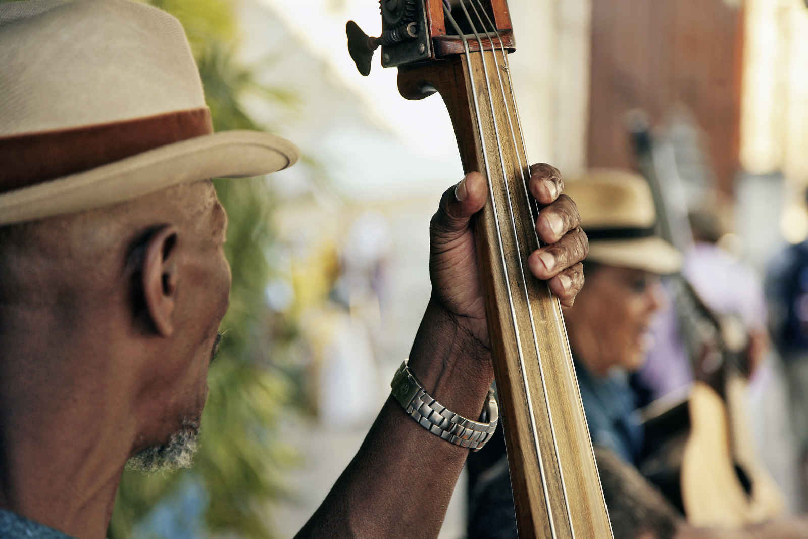 Cuba : Cuba Si