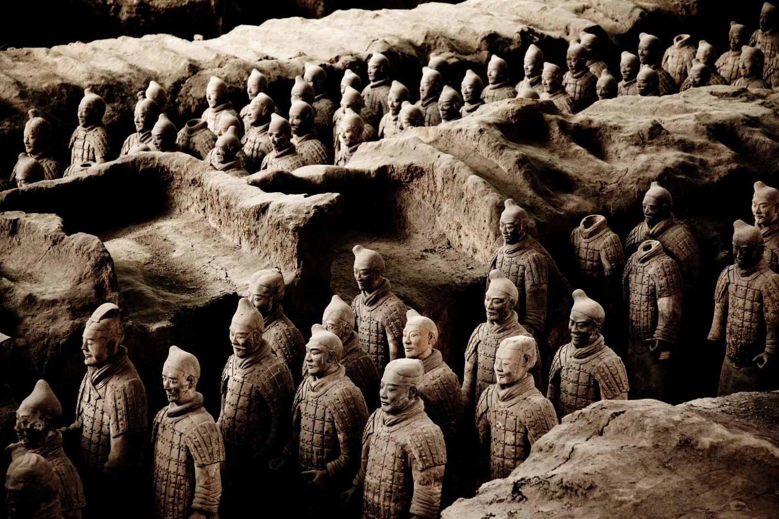Chine : Croisière impériale