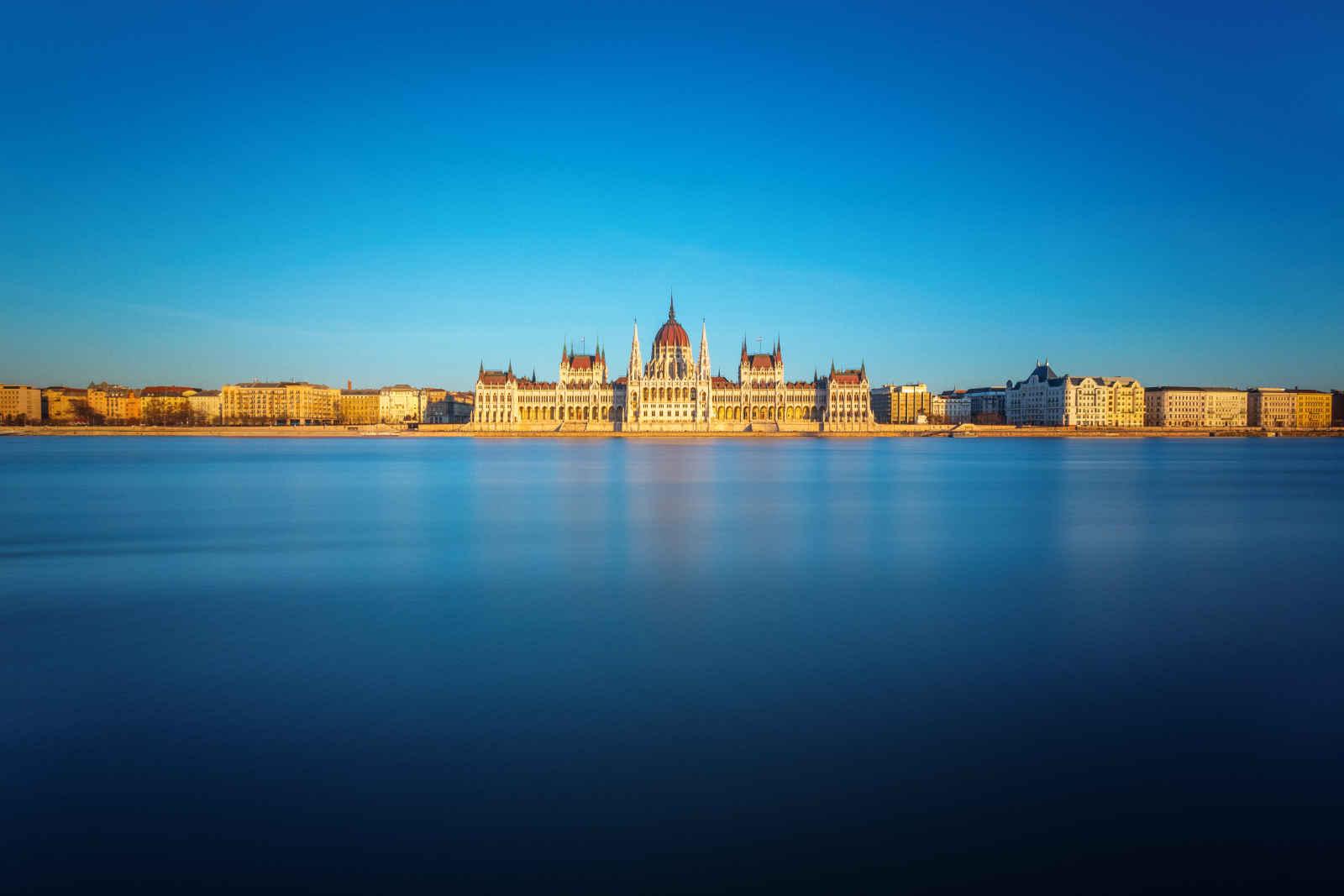 Autriche : Au fil du Danube