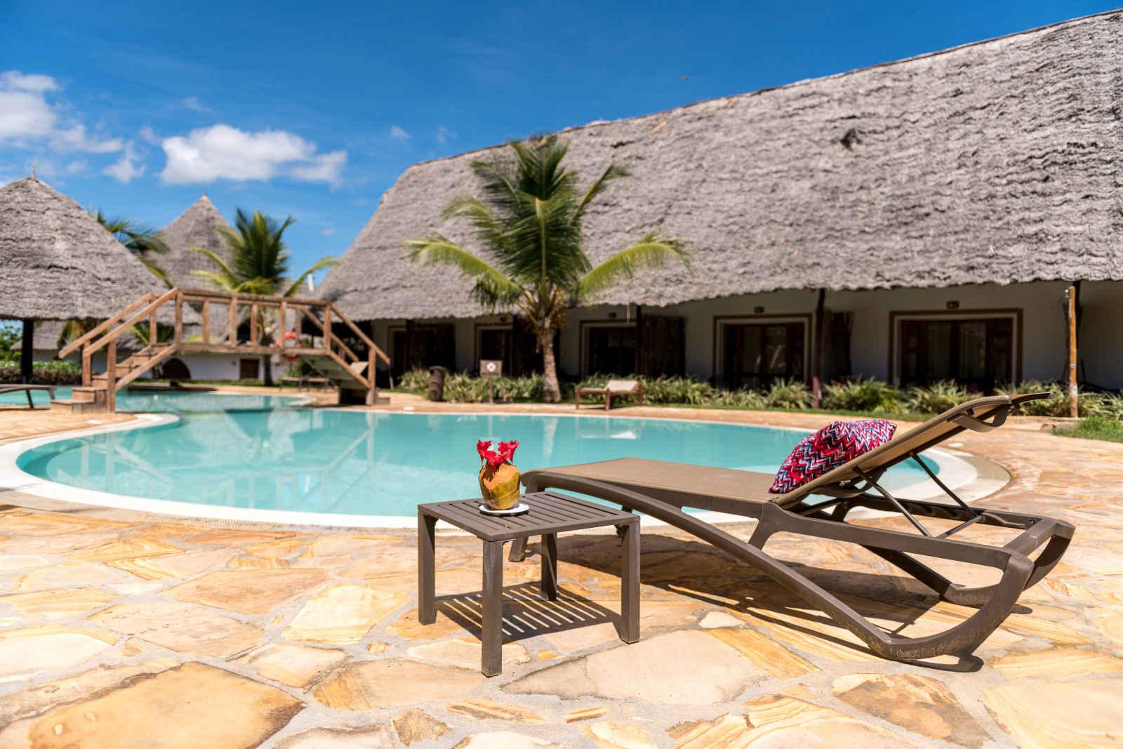 Zanzibar : Karafuu Beach Resort & Spa