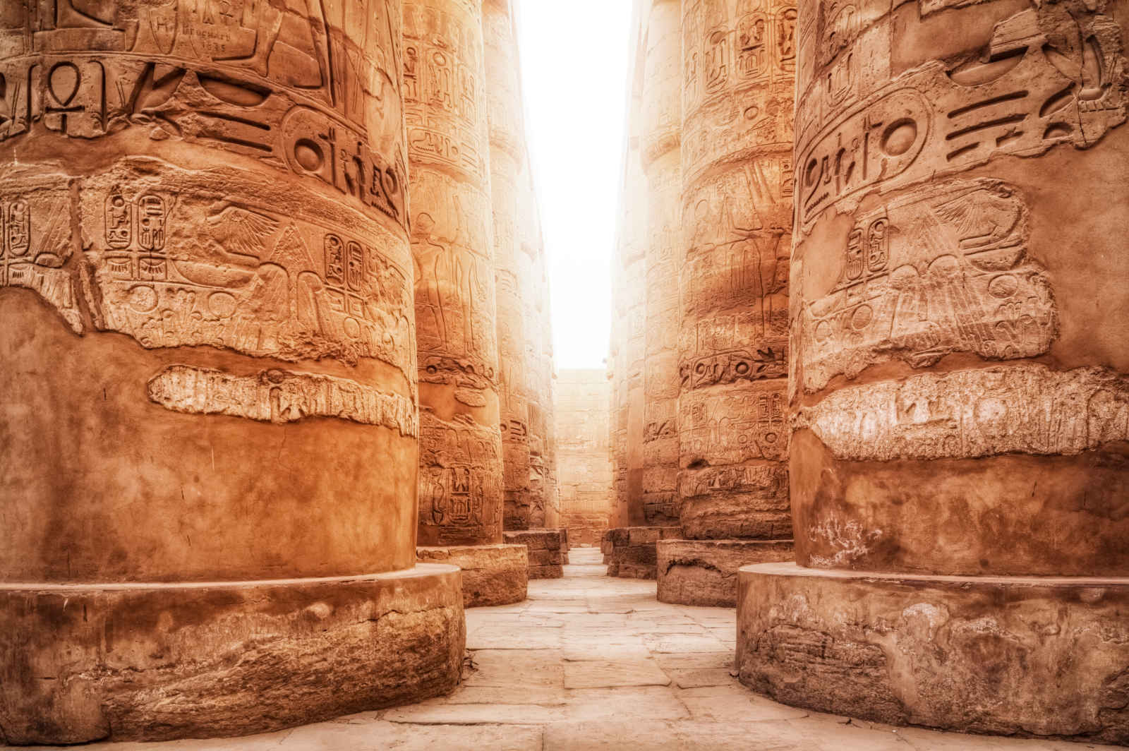 Égypte : Egypte éternelle
