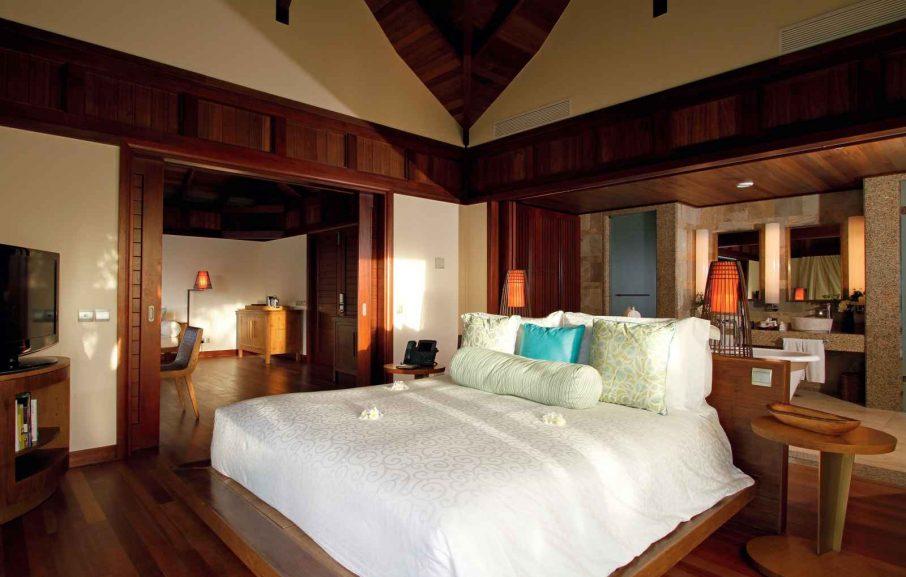 Hillside villa, Constance Ephelia Seychelles, Seychelles
