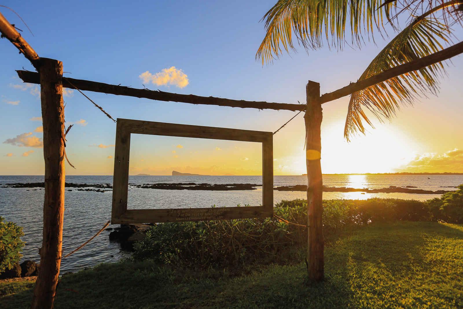 Île Maurice : Canonnier Beachcomber Golf Resort & Spa