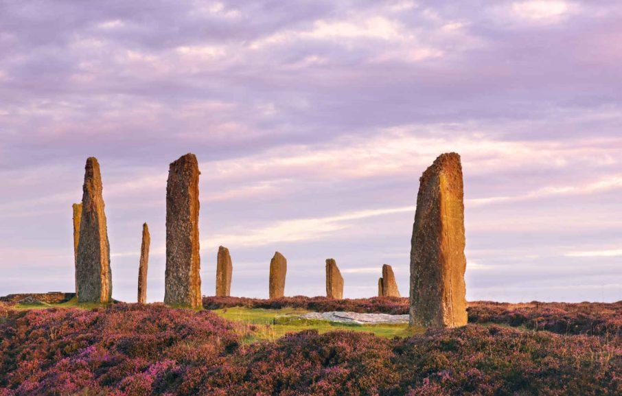 Destination Écosse