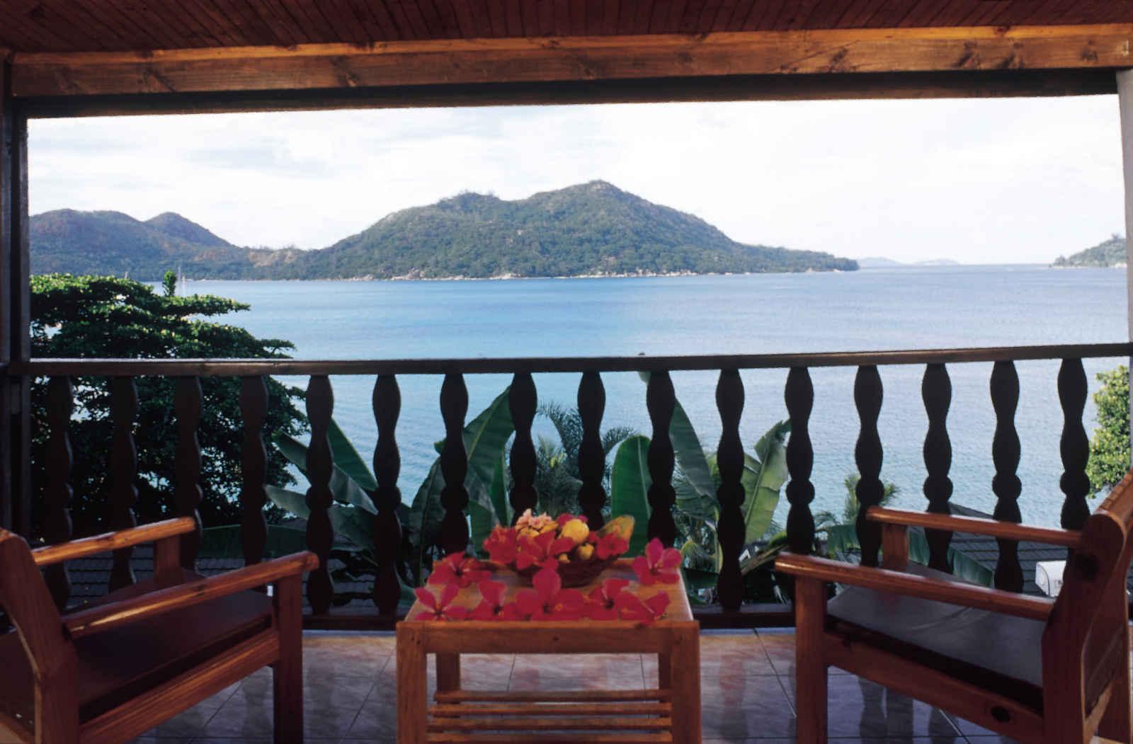 Seychelles : Chalets Côté Mer