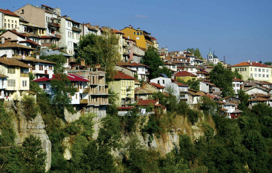 Destination Bulgarie