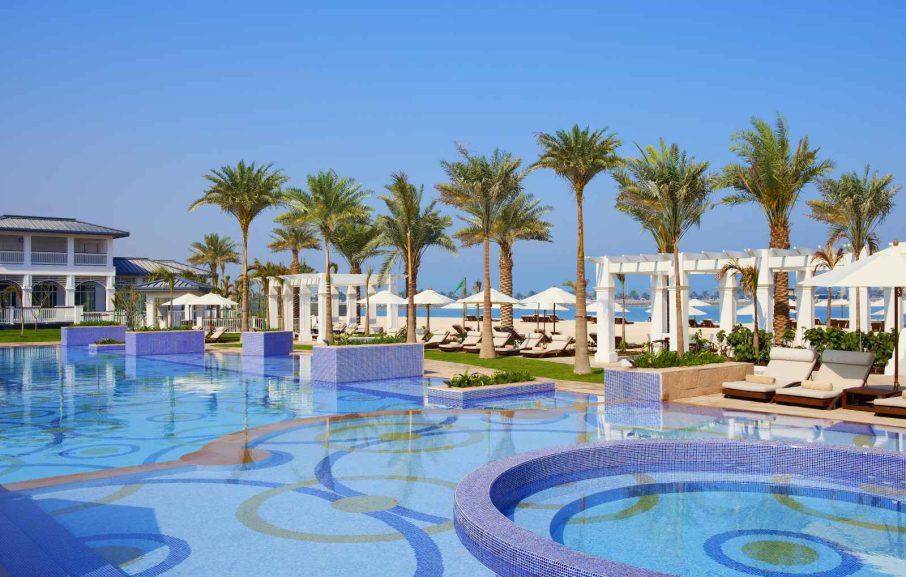 Piscine, The St. Regis, Abou Dhabi