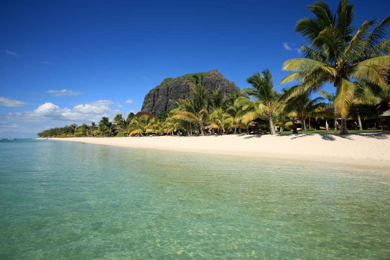 Île Maurice : LUX* Le Morne
