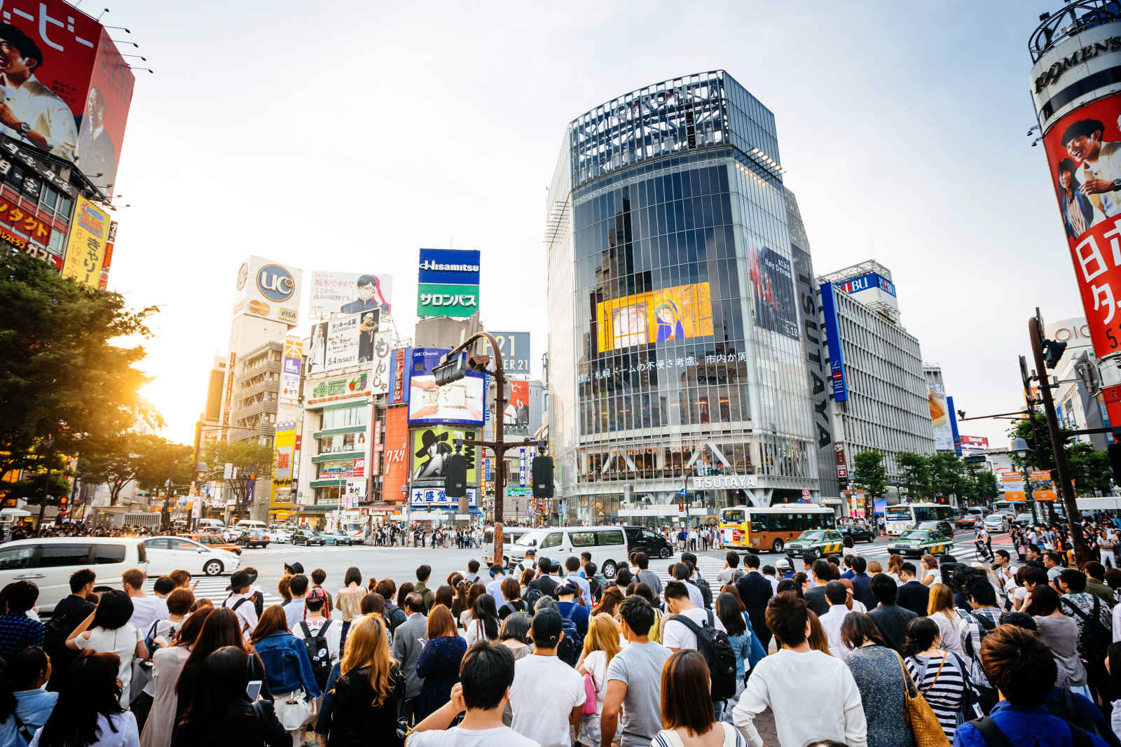 Japon : Rêves du Japon