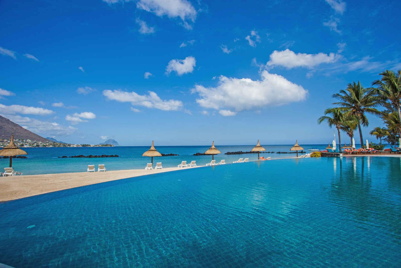 Île Maurice : Sands Suites Resort & Spa
