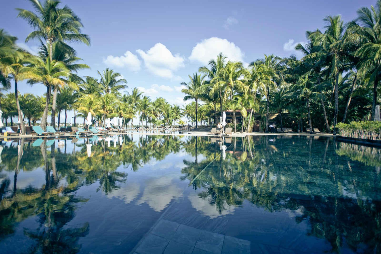 Île Maurice : Mauricia Beachcomber Resort & Spa