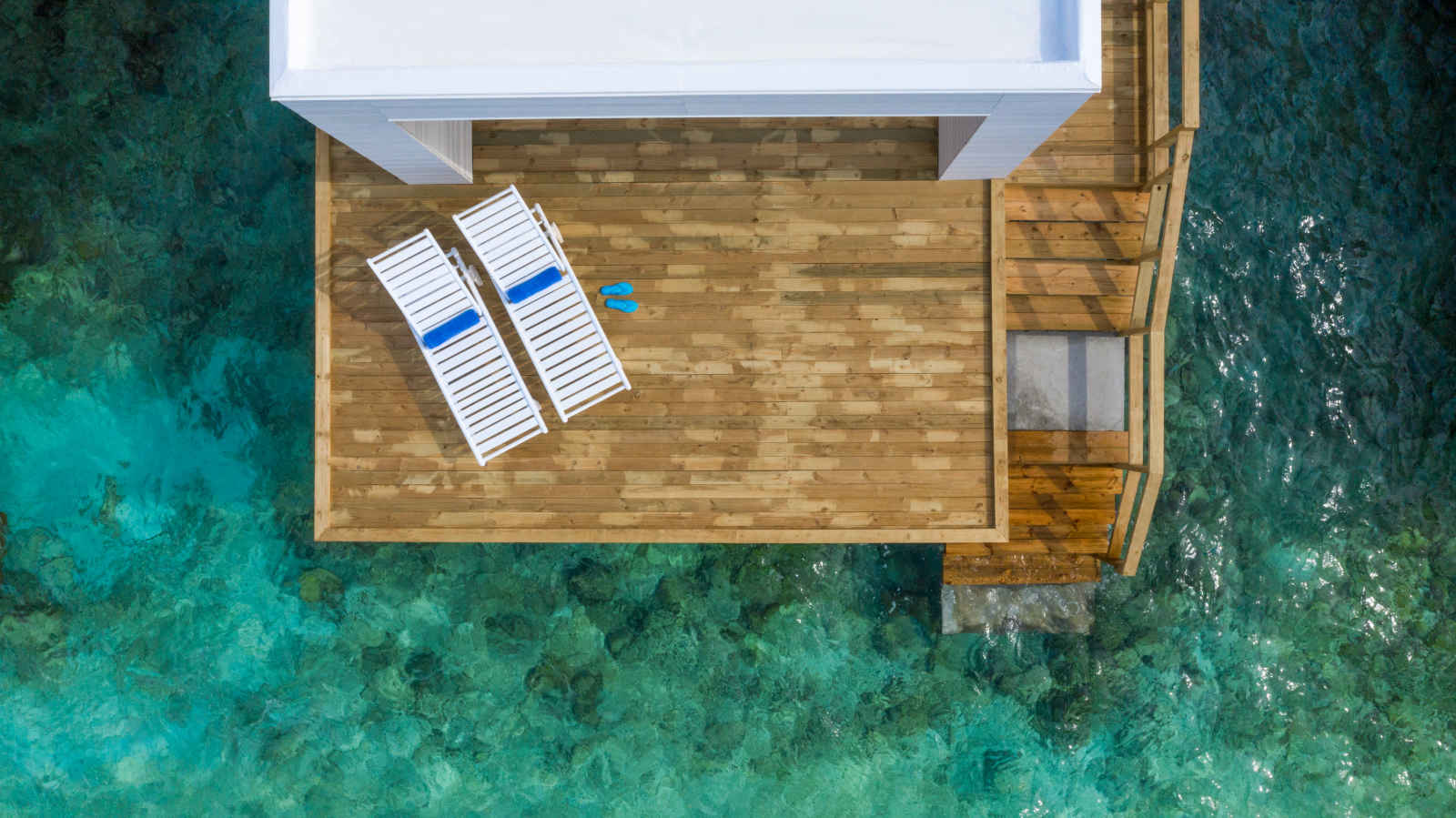 Maldives : Sandies Bathala