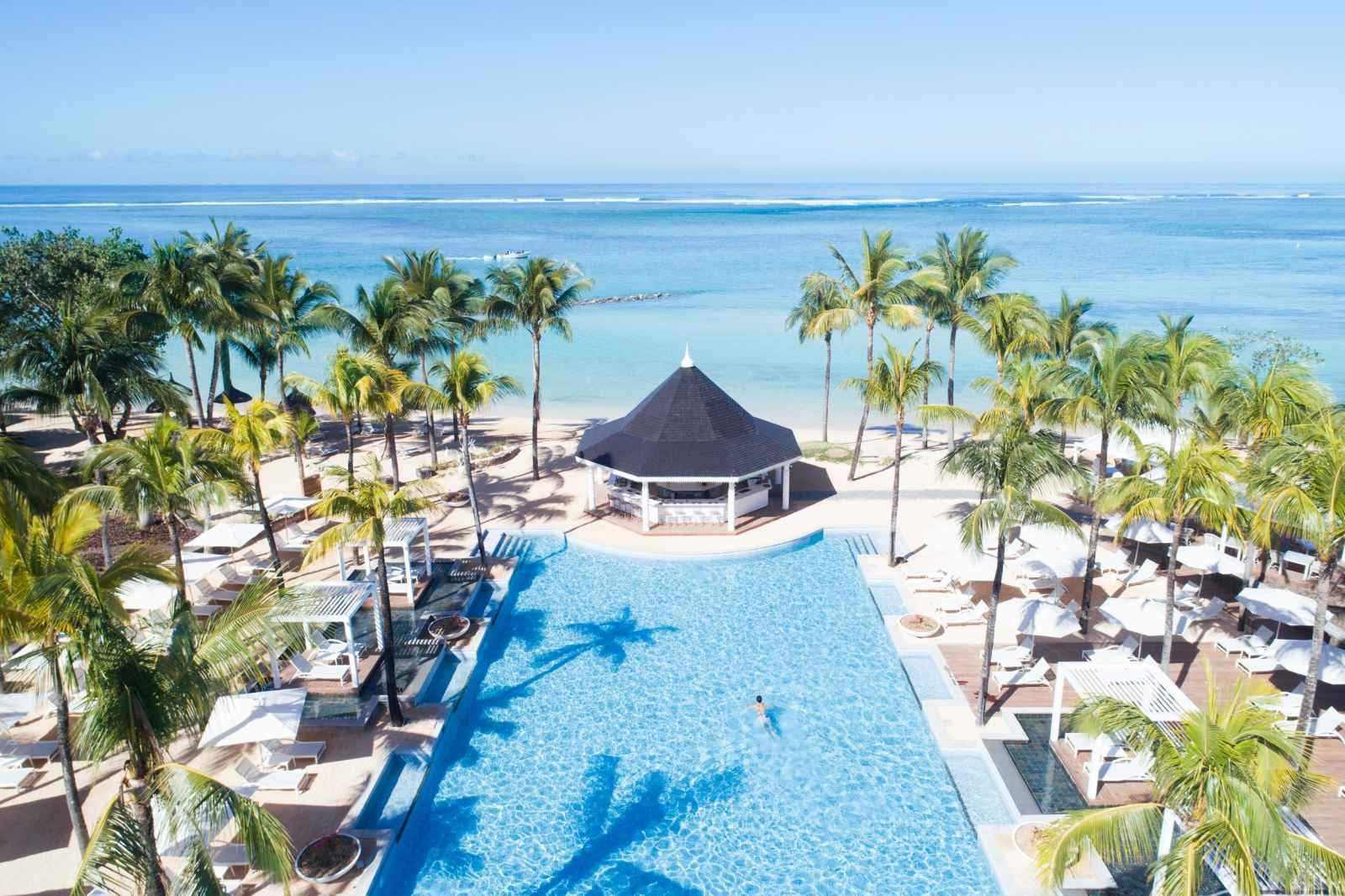 Île Maurice :  Heritage Le Telfair Golf & Wellness Resort