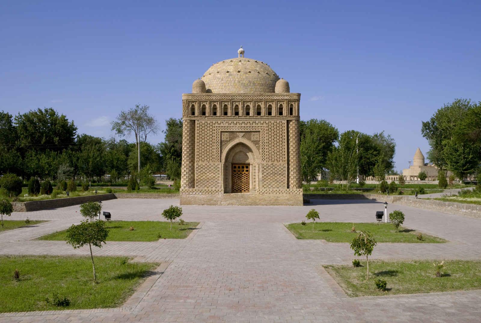 Ouzbékistan : Majestueuses cités ouzbeks