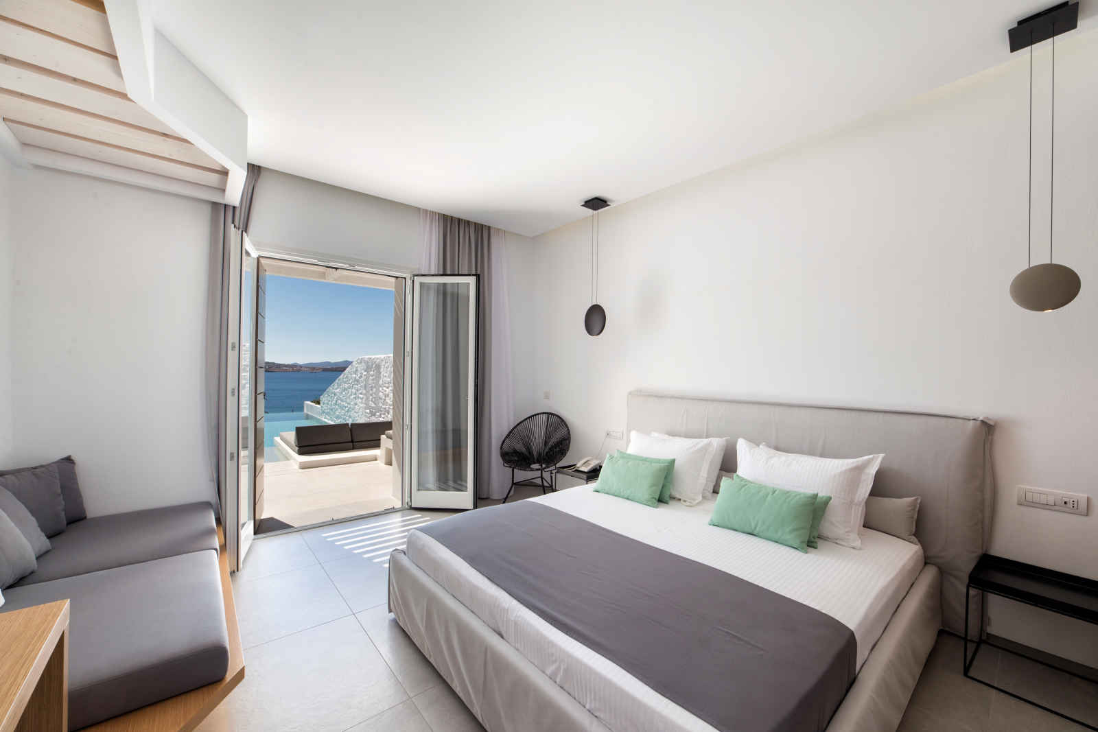 Grèce : Paros Agnanti Resort