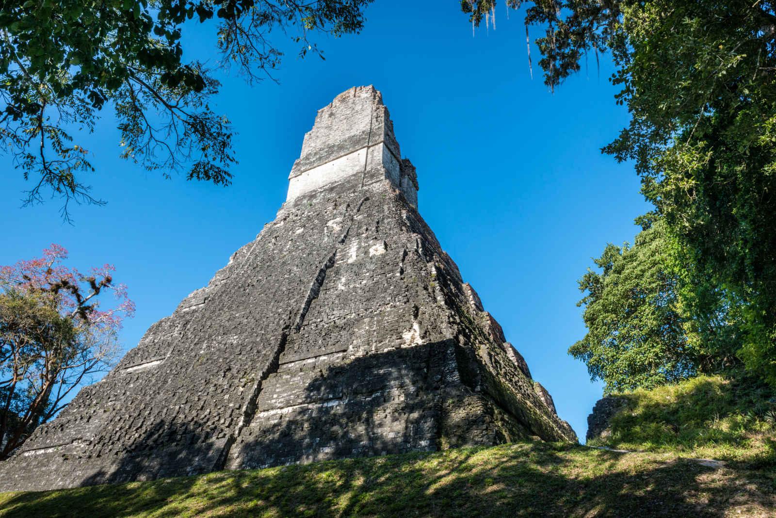 Guatemala : Mayas d'hier et d'aujourd'hui