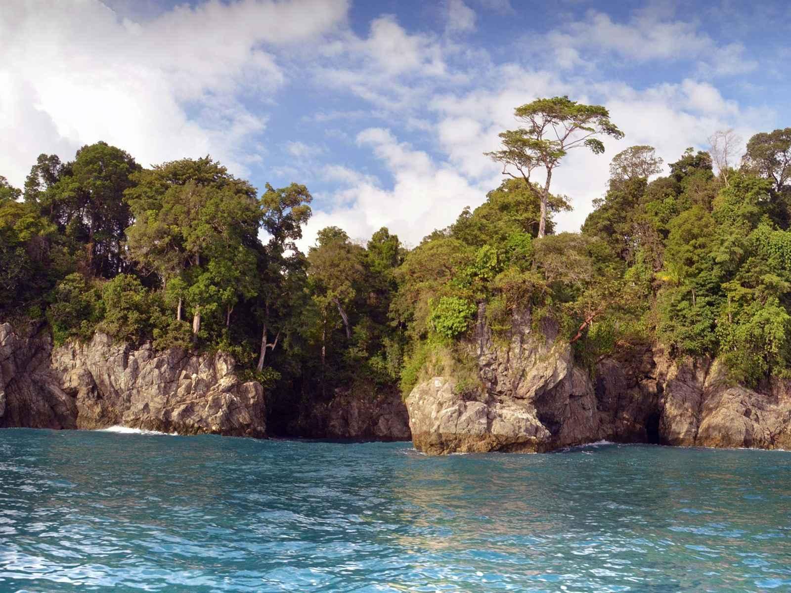 Costa Rica : Paradis sauvages