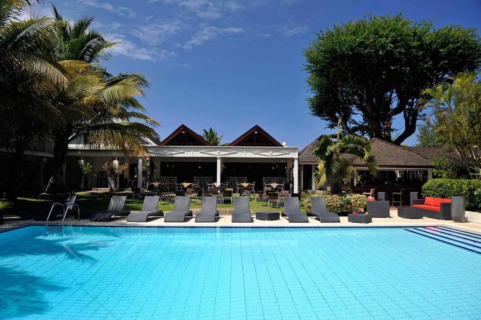 Île de la Réunion : Alamanda