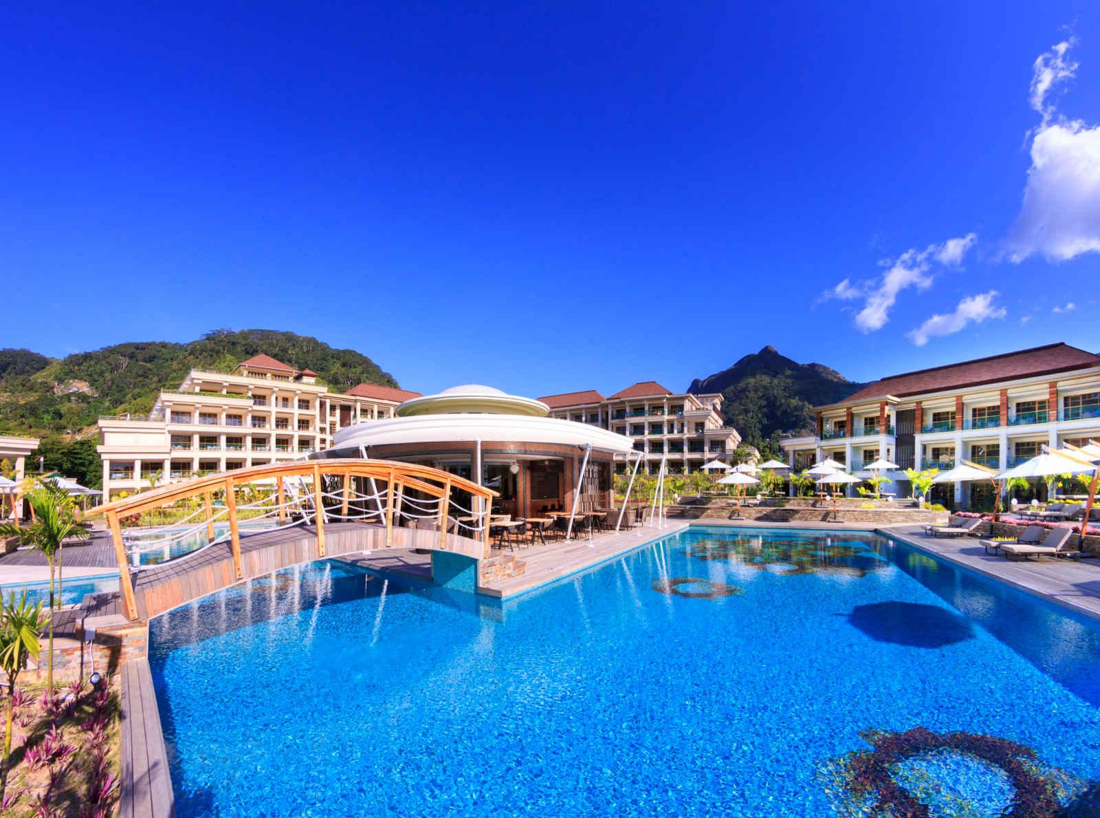 Seychelles : Savoy Resort & Spa