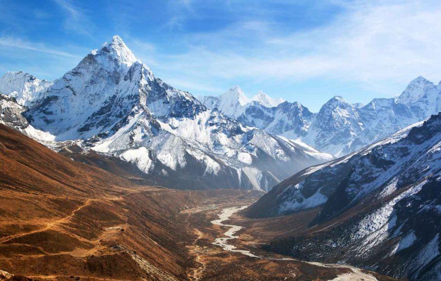 Destination Népal