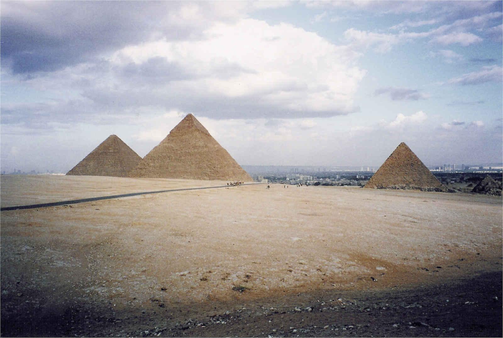 Égypte : Du Nil au lac Nasser en privé