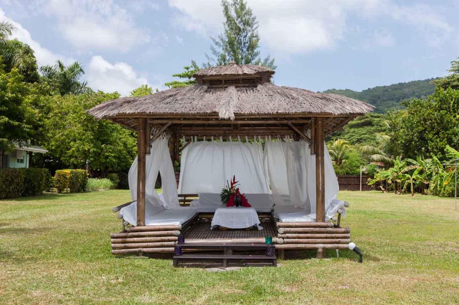 Seychelles : Le Relax Beach Resort