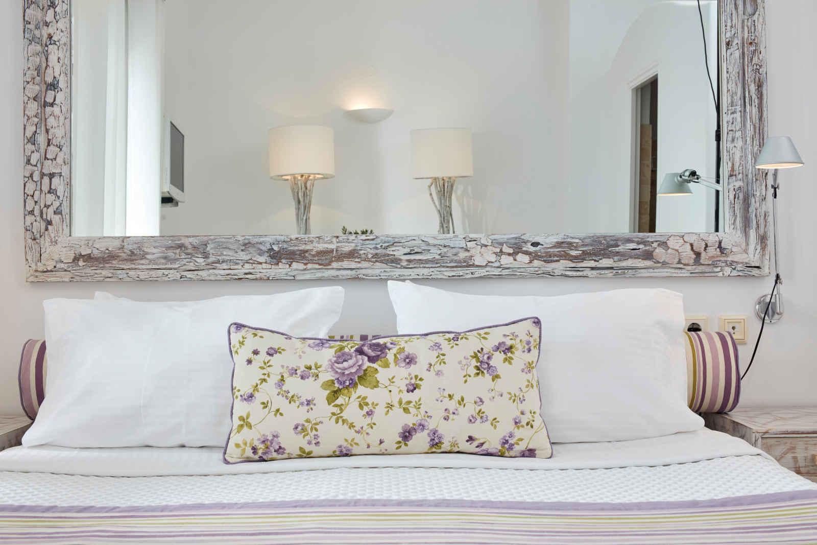 Grèce : San Antonio Santorini Luxury Hotel