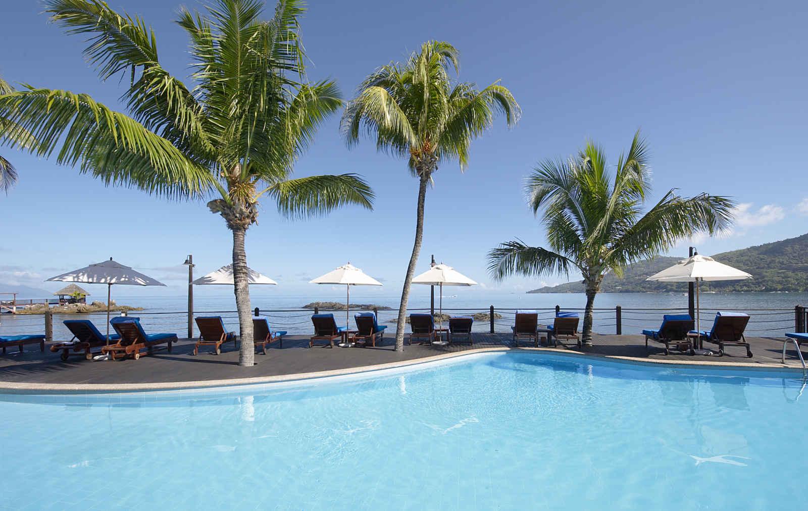 Seychelles : Fishermans Cove Resort