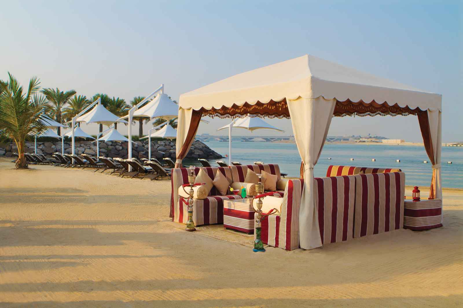 Abou Dhabi : Traders Hotel, Qaryat Al Beri