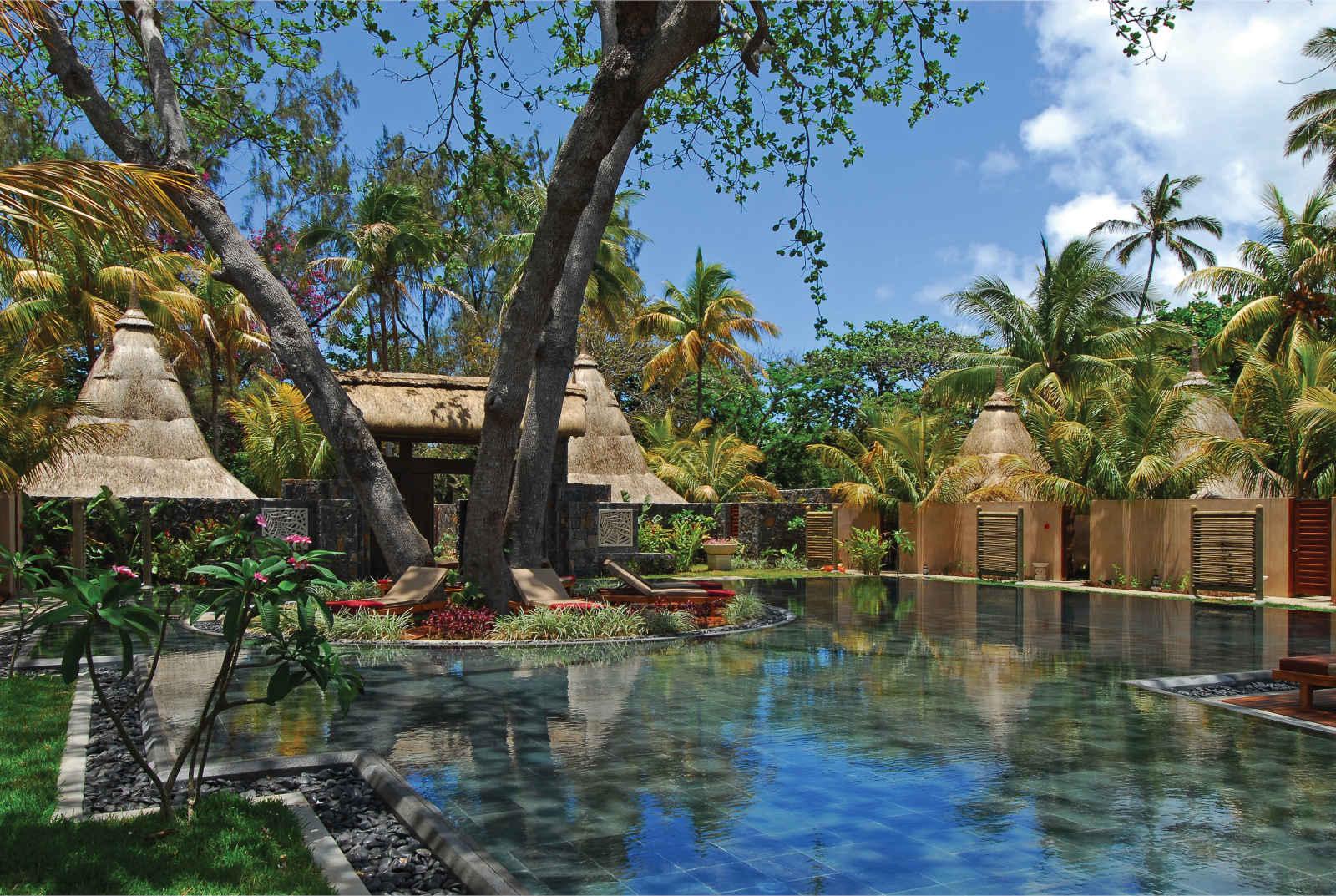 Île Maurice : Shandrani Beachcomber Resort & Spa