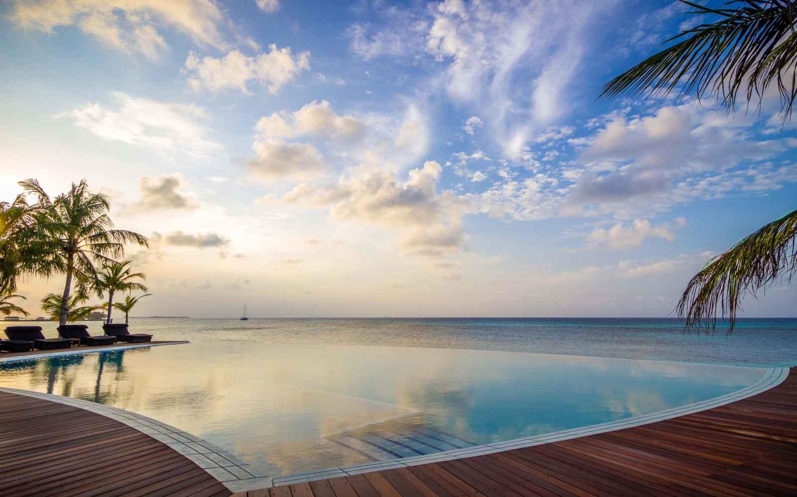 Maldives : Kuredu Island Resort & Spa