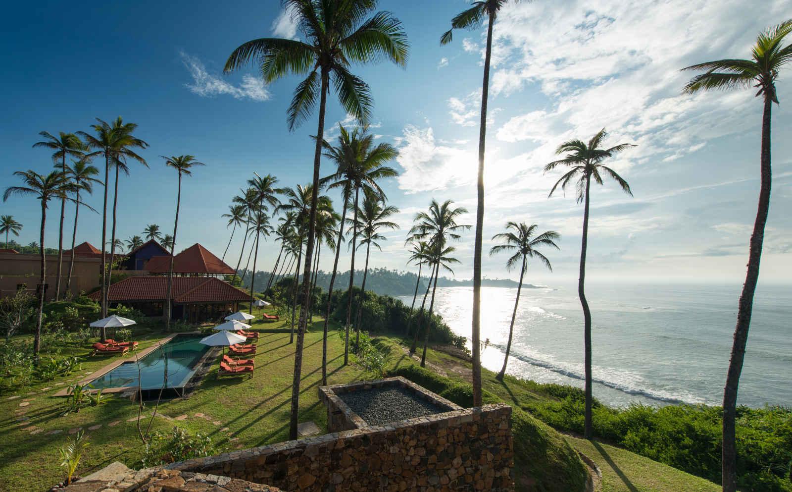 Sri Lanka : Cape Weligama