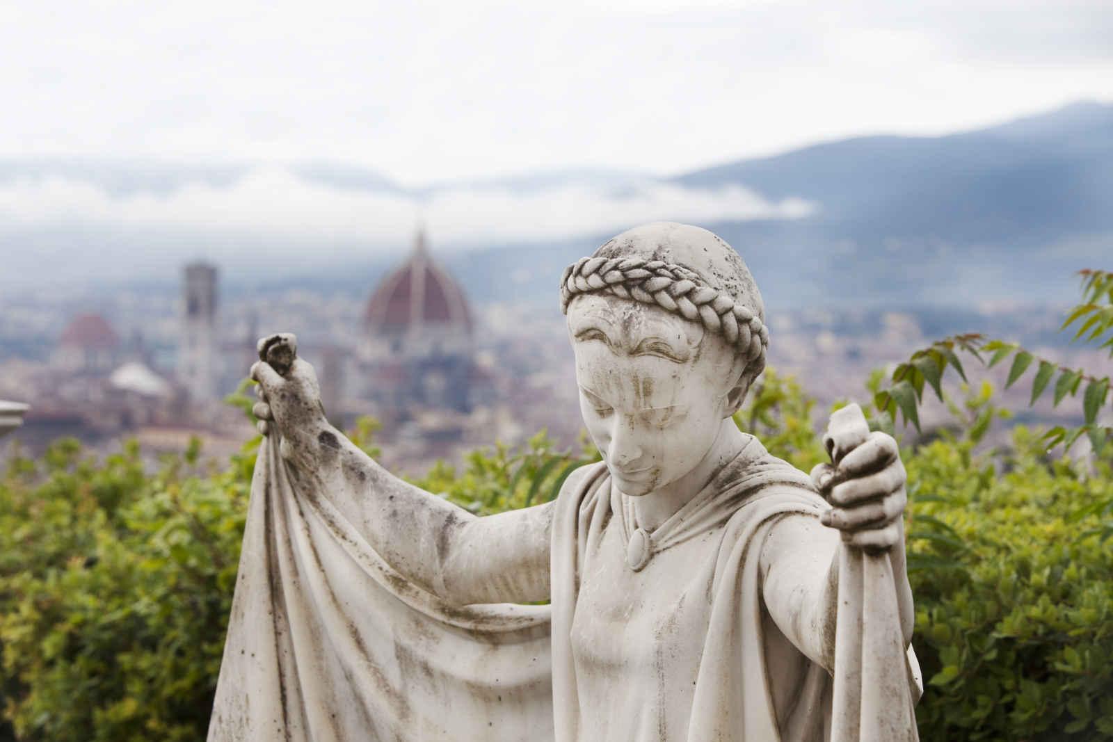 Italie : Trio Grandioso