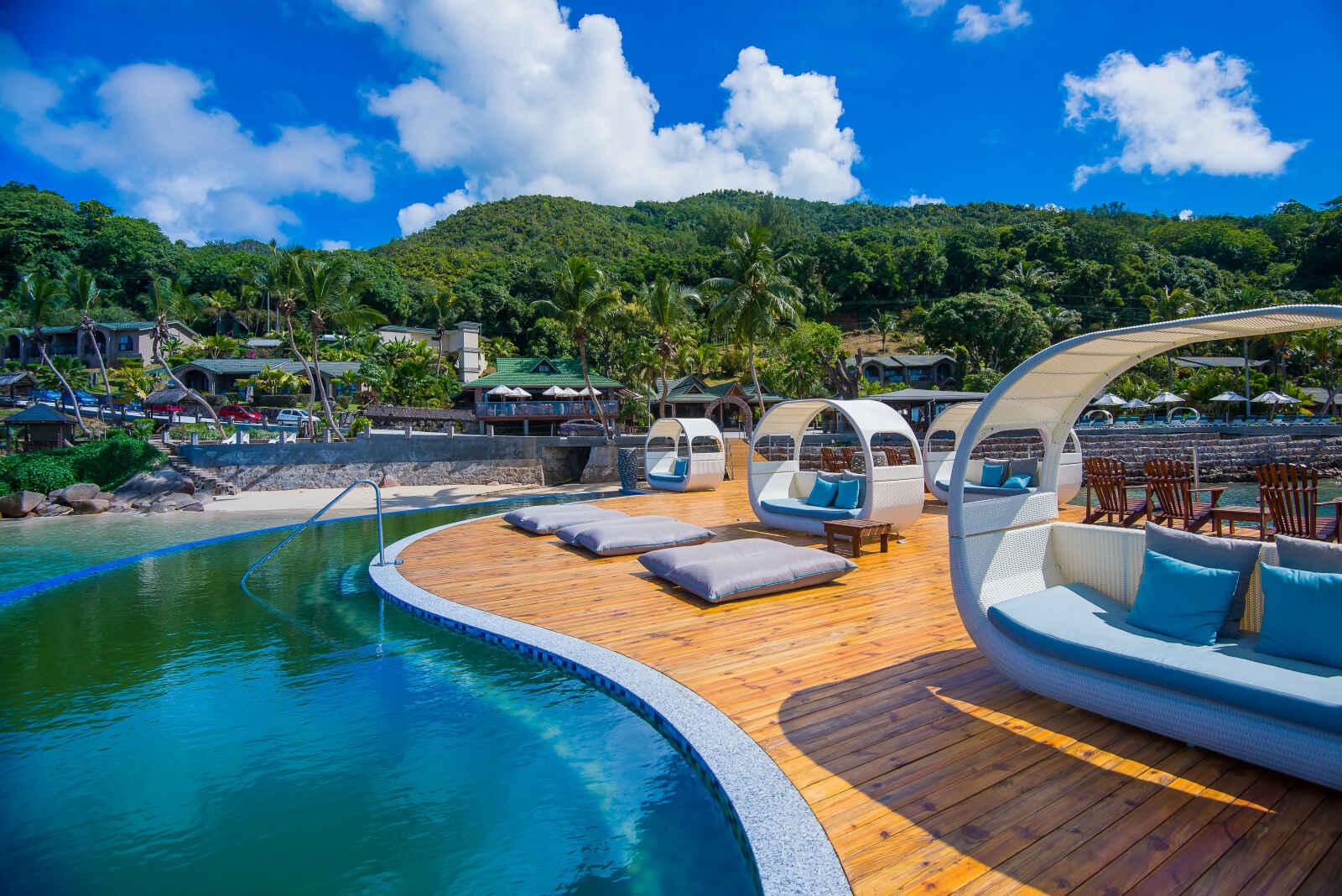 Seychelles : Coco de Mer & Black Parrot Suites