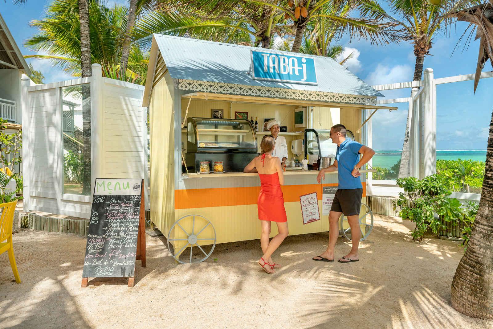 Île Maurice : Tropical Attitude