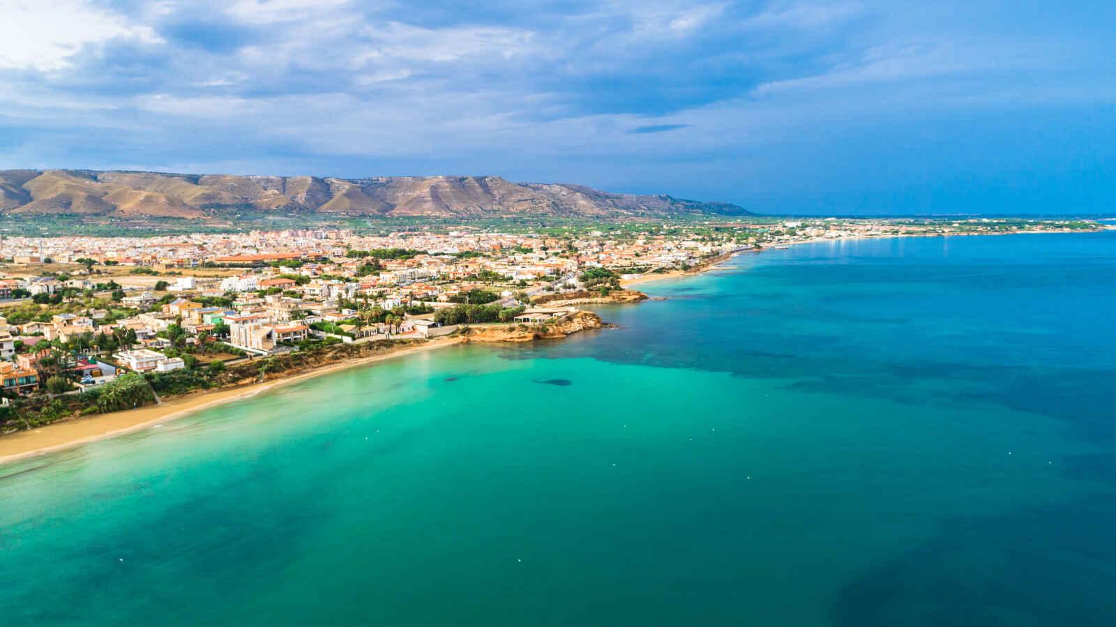 Malte : Malte, Sicile et les îles éoliennes