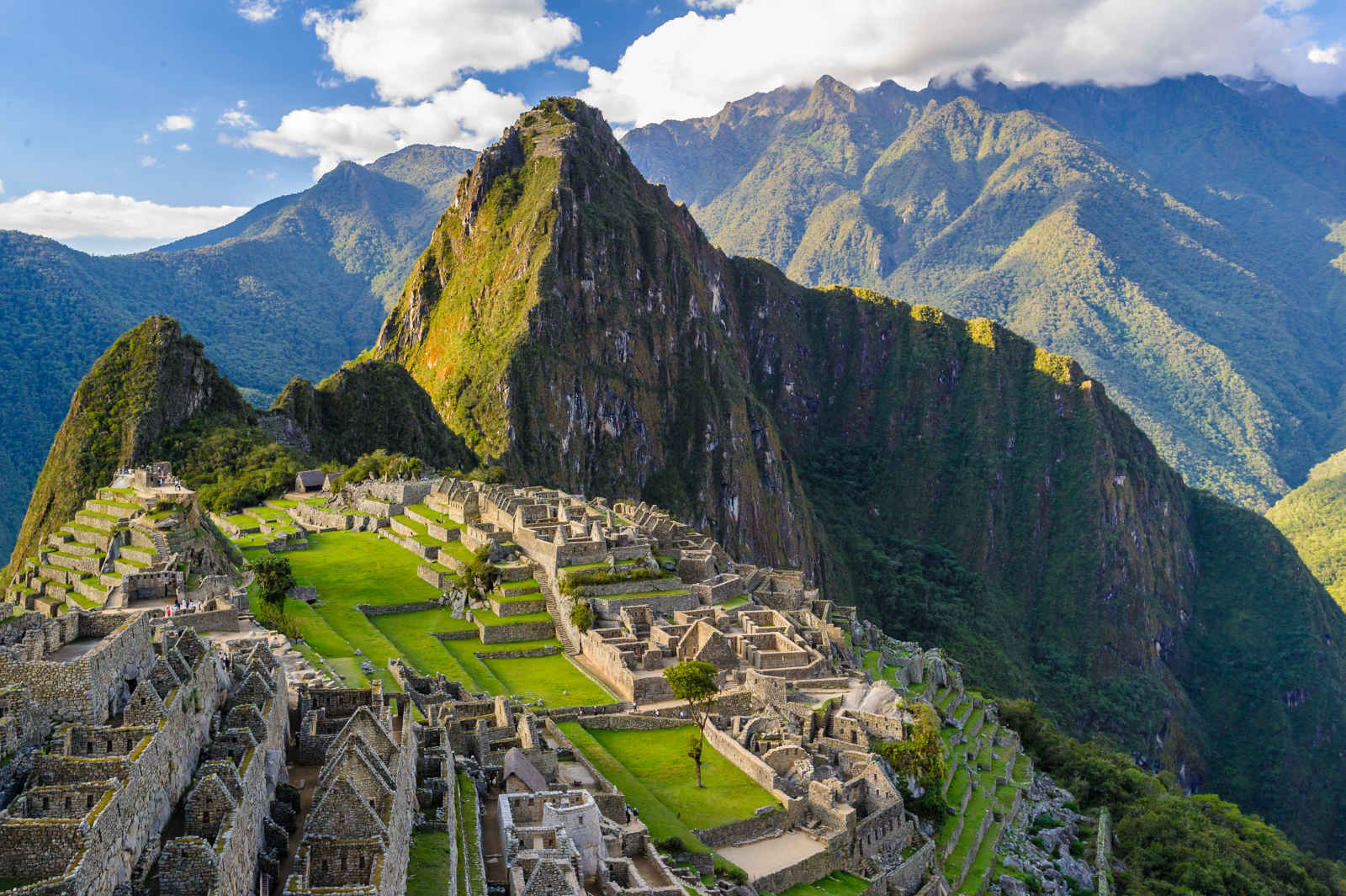 Pérou : Au coeur des Andes