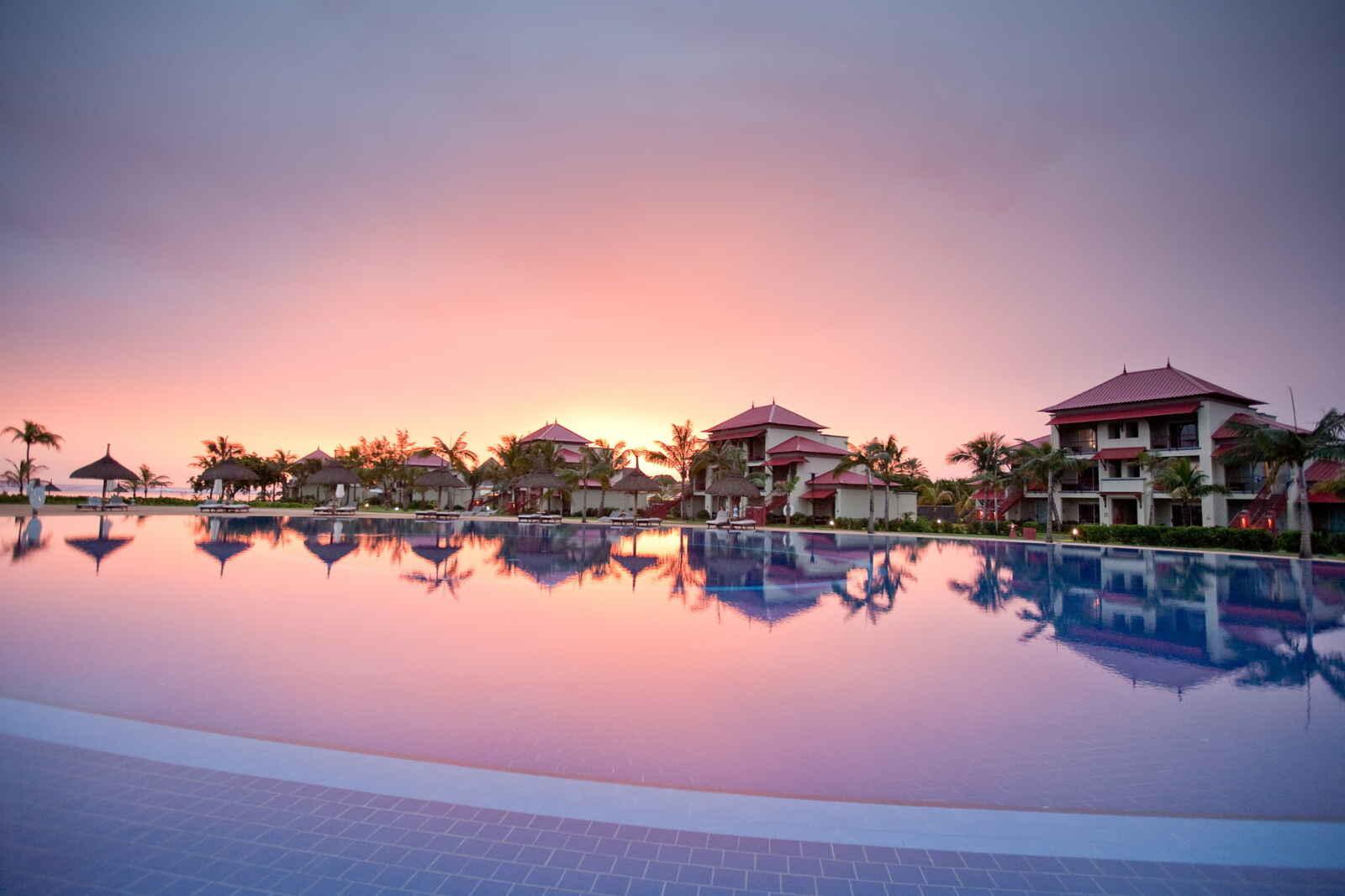 Île Maurice : Tamassa, Un Hôtel tout Inclus