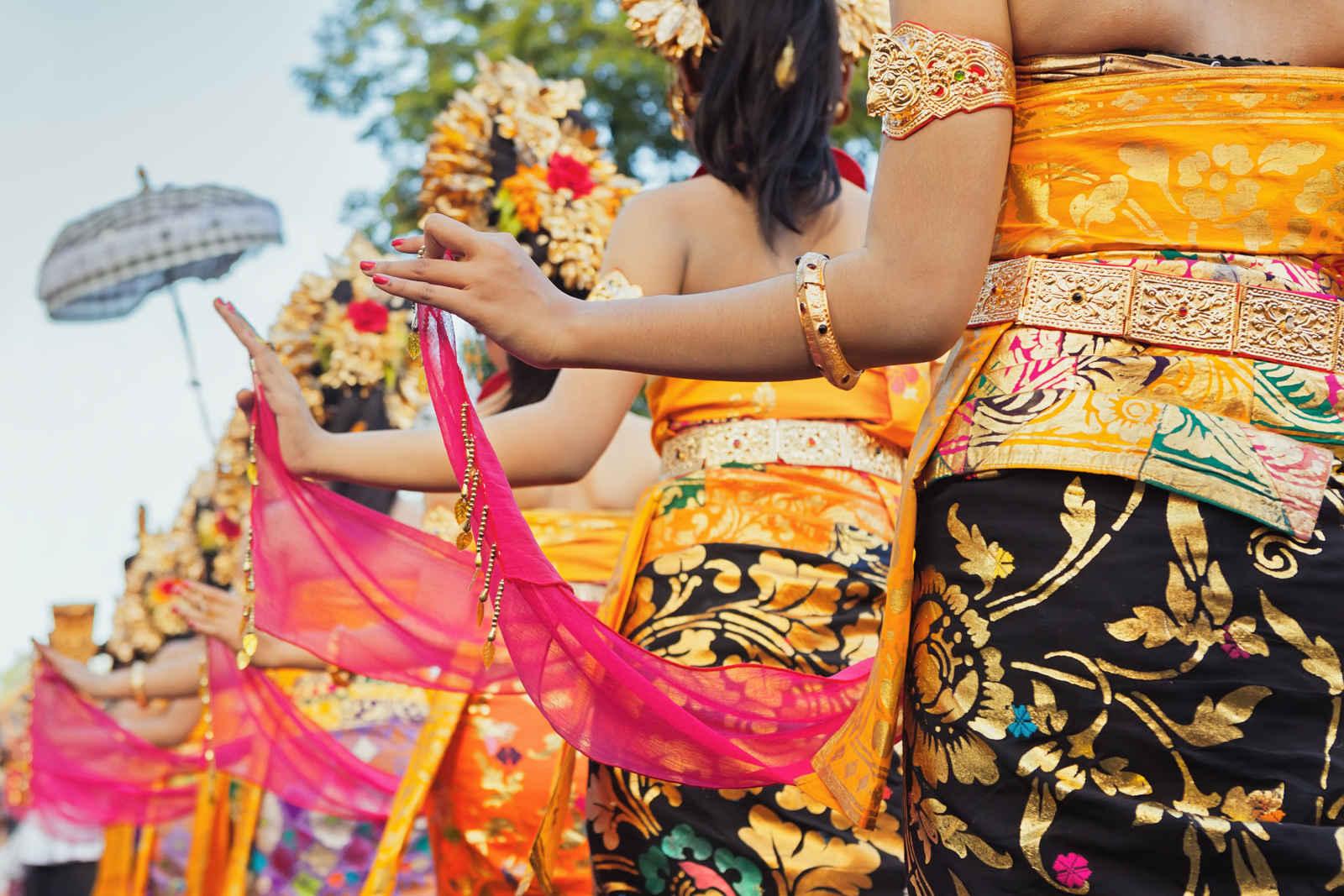 Indonésie : L'Essence de Bali