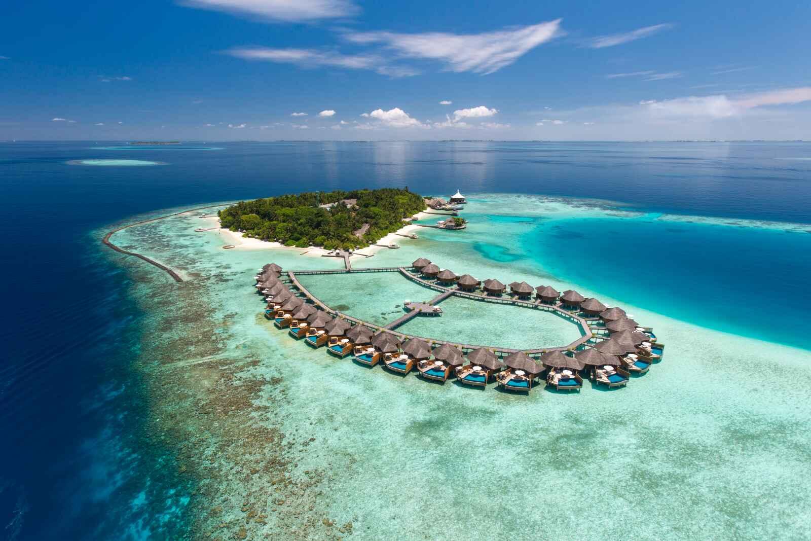 Maldives : Baros Maldives