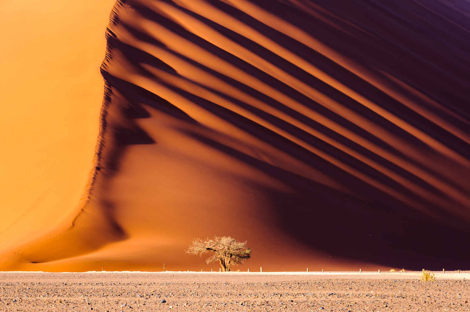 Namibie : Magnétique Namibie